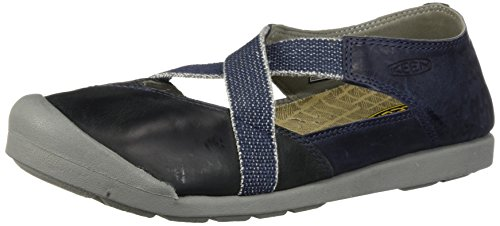 Side Bluette Women's Marine East Hiking MJ Lower KEEN Shoe w8qOAtH