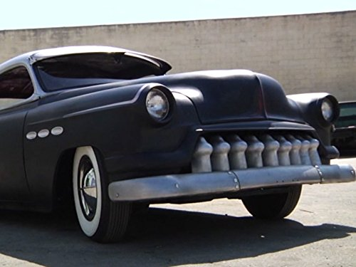 (Kustom Cars, Lead Sleds: Back from the Dead II)