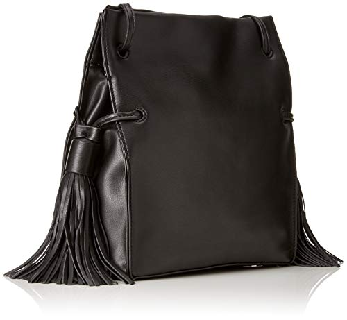 Exchange noir cm Armani pour 0x10 Small Sacs femme T 0 0x24 bX H 25 Bucket seaux 0xqd4Rx