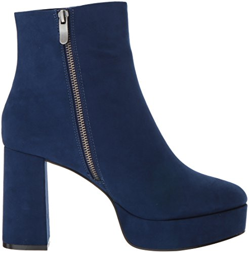 Pictures of Chinese Laundry Women's Nenna Boot Navy NENNA MICRO SUEDE 3