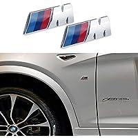 IGGY x2 Emblemas compatibles Fregio Serie 1 2