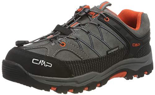 CMP Unisex-Erwachsene Rigel Low Trekking- & Wanderhalbschuhe