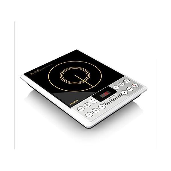 Philips HD4929 Induction Cooker-2100 Watt