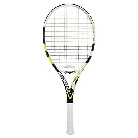 81d042495336b Buy Babolat Aeropro Team GT Unstrung Tennis Racquet, Size 5 (Red ...