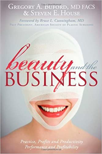 Beauty And The Business Practice Profits And Productivity