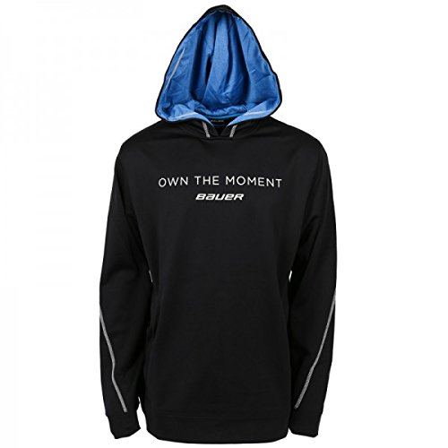 Bauer Own The Moment Hoody Senior, Größe S