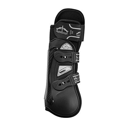 VEREDUS - Carbon Gel X-PRO Tendon Boot Front