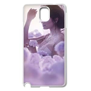IMISSU Selena Gomez Phone Case For Samsung Galaxy Note 3 N9000