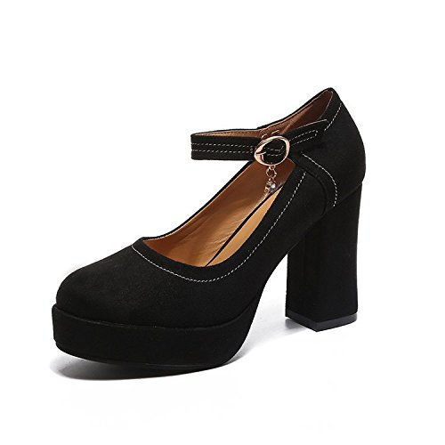 Low Strap Women'S Round five Ankle Shoes With Crude Thirty New Of KPHY qCfSw
