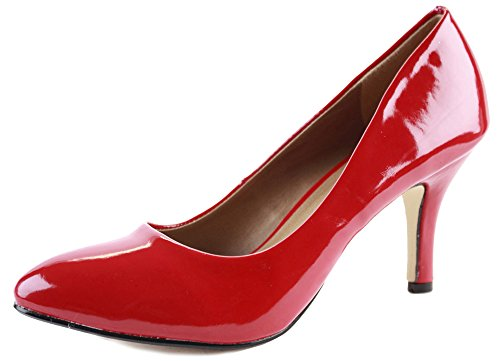 Work Pumps Decollet Womens Brand Ladies Shoefashionista n4atpxtFz