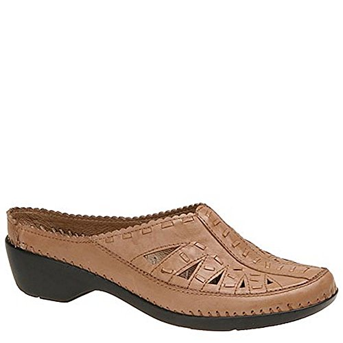 Easy Spirit Women's Dolly Tailored Casual Shoe Fudge