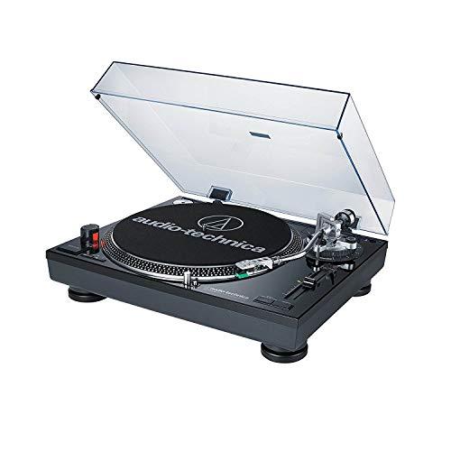 AudioTechnica AtLp120BkUsb DirectDrive Professional