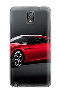 Best 6514306K38267062 For Galaxy Note 3 Fashion Design 2013 Aston Martin V12 Zagato Case