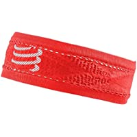 COMPRESSPORT Thin Headband On/of Cinta, Hombre
