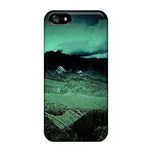 For Iphone 5C Phone Case Cover - Dark Land2 Protective Case Compatibel With For Iphone 5C Phone Case Cover 8304876M118700928