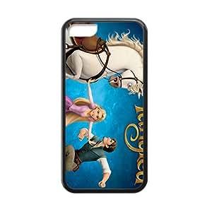 diy zhengCool-Benz Disney Princess iisney princess Phone case for Ipod Touch 4 4th