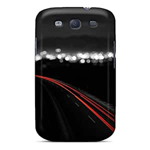 Hot Tpye Velocity Case Cover For Galaxy S3