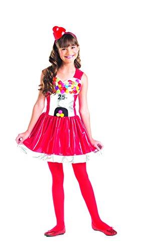 Bubblegum Cutie Child Costume - Medium