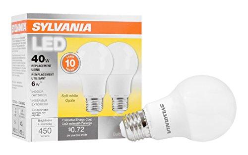 Led Light Bulb Value Pack in Florida - 7