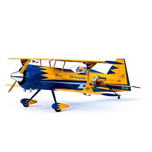Hangar 9 Model 12 Viking 120cc ARF, 89
