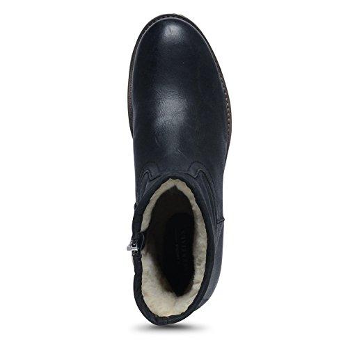 Sacha Kurze stiefel schwarz