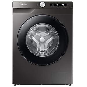 Samsung 7 Kg Wi-Fi Inverter 5 Star Fully-Automatic Front Loading Washing Machine (WW70T502NAN/TL, Inox, AI Control)