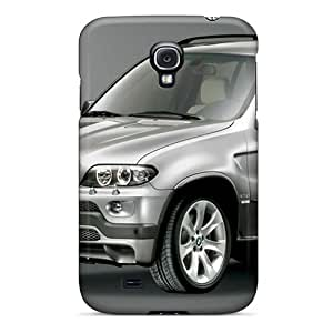 New Style Cases Covers MNK8500USeM Bmw Wallpaper Compatible With Galaxy S4 Protection Cases