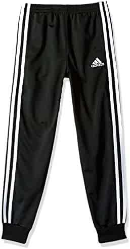 adidas Boys' Child Iconic Tricot Jogger