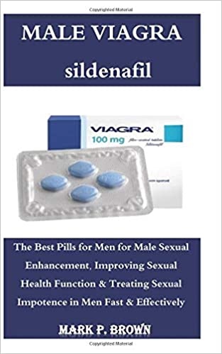 Male Viagra: The Best Pills for Men for Male Sexual Enhancement ...