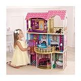 KidKraft Belmont Manor Dollhouse - 65856