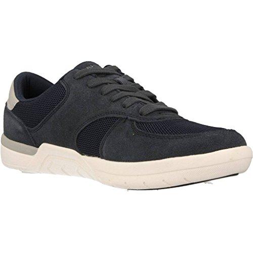 Lumberjack SM17205 005 N55 Sneakers Uomo Blu 43