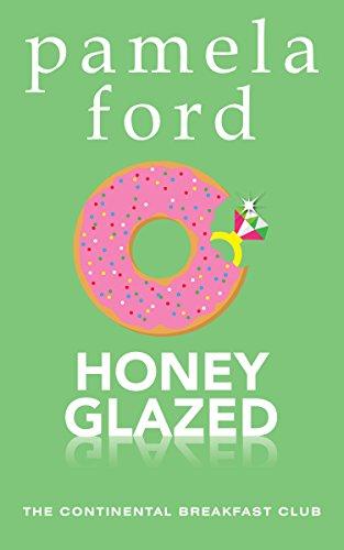book cover of Honey Glazed