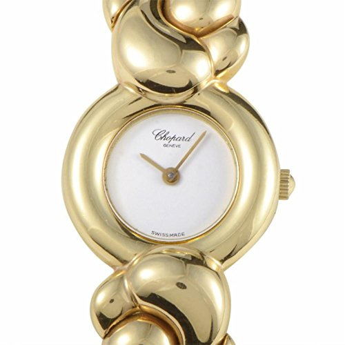 Chopard Casmir quartz womens Watch (Certified Pre-owned) by Chopard