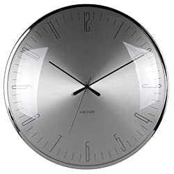Karlsson Modern Wall Clocks KA5662