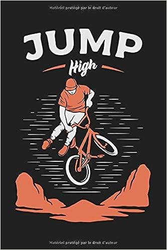 Calendrier Bmx 2021 Jump High: Agenda Scolaire 2020 2021 Bmx | Agenda semainier