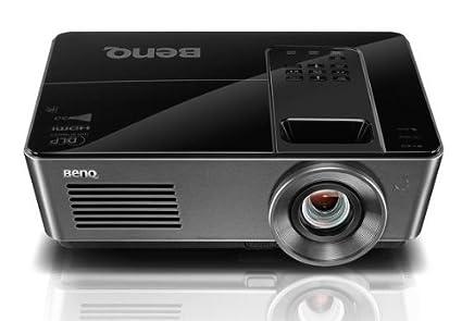 BenQ SH915 - Proyector DLP 3D FullHD (4000 Lumens, LAN Display ...