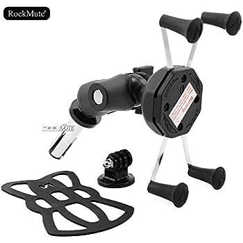 For HONDA CBR250R 2010-2015 Adjustable Mobile Phone Bracket Sport Camera Recorder Stay Mount GPS Navigation Support Holder Naked Bike Street Sport Powersport For GoPro