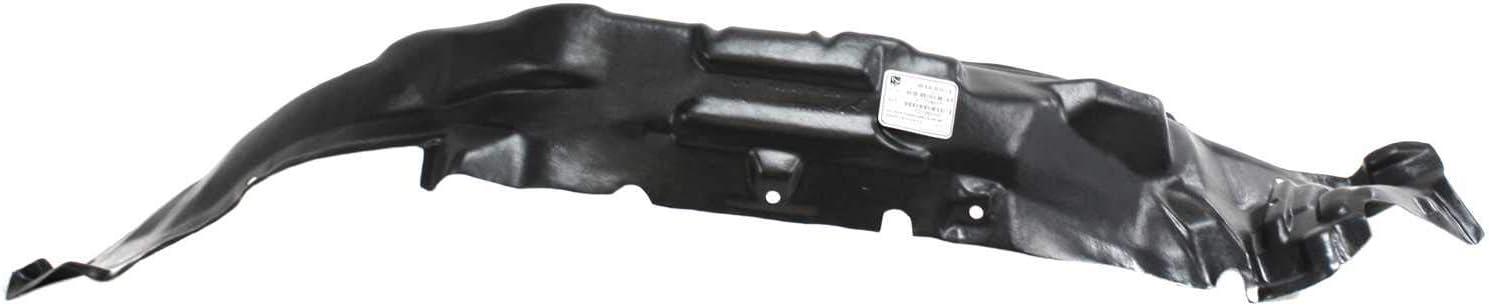 Front Fender Liner for TOYOTA 4RUNNER 1990-1995//PICKUP 1989-1995 LH