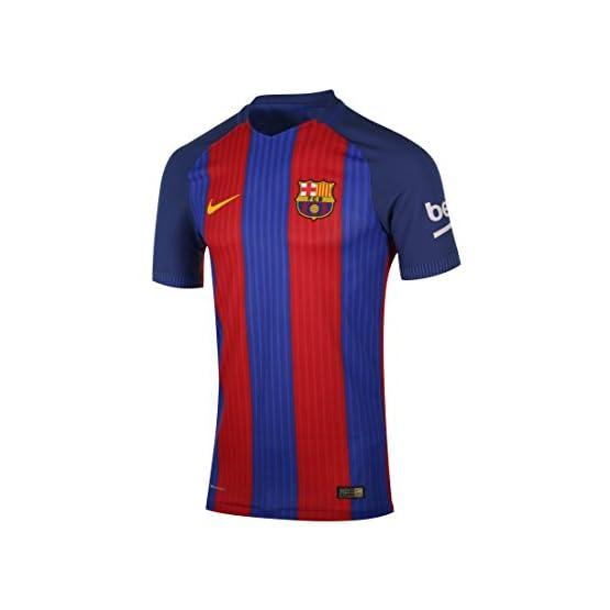 Maillot Match Barcelone Domicile 2016/17