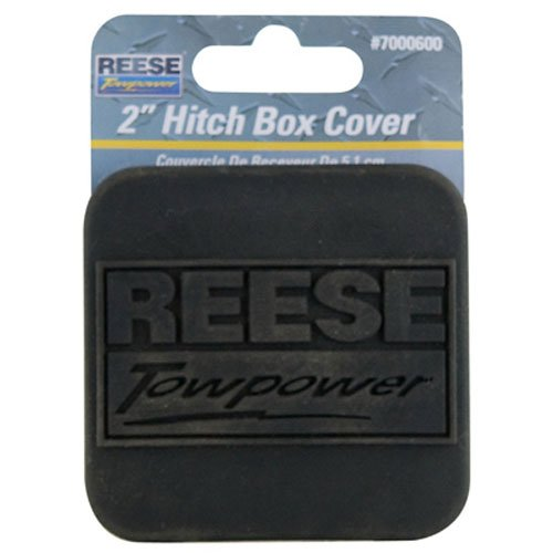 CIPA 60608 Fully Universal Weather Resistant Ram Hitch Ball Cover Fits Hitch Balls from 1-1-7//8 to 2-5//16
