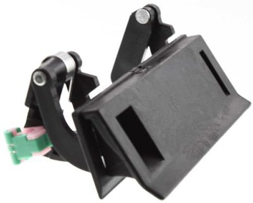 Amazon.com: Crash Parts Plus Black Tailgate Handle for Ford Explorer, Windstar, Mercury Mountaineer FO1915119: Automotive