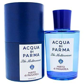 Acqua Di Parma Blu Mediterraneo Mirto Di Panarea Eau De Toilette Spray 150ml 5oz