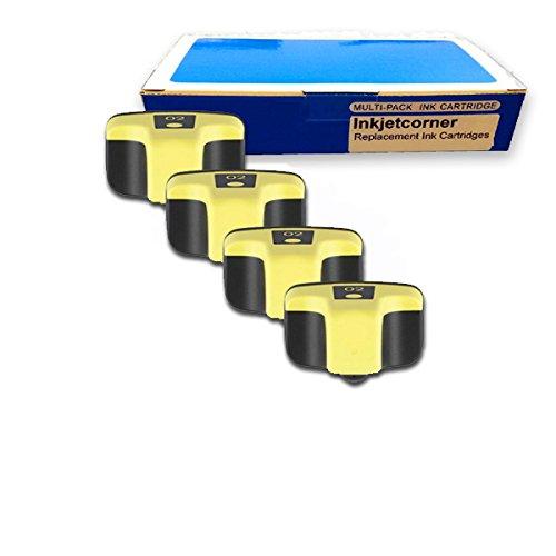 Inkjetcorner Remanufactured Cartridge C8773WN Photosmart product image