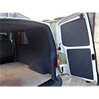 HushMat 599006 Sound and Thermal Insulation Kit (2015 Sprinter 2500 Rear Doors)