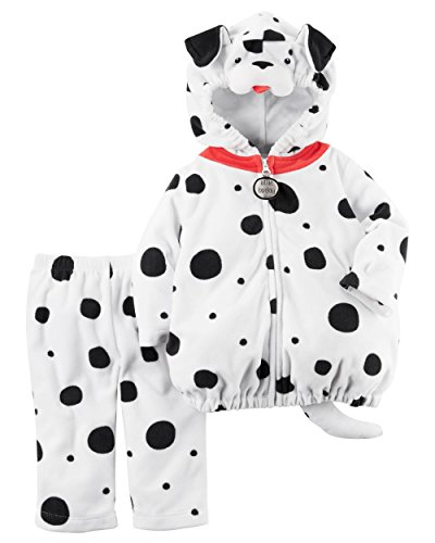 Carter's Baby Halloween Costume Many Styles (3-6m, Dalmation)