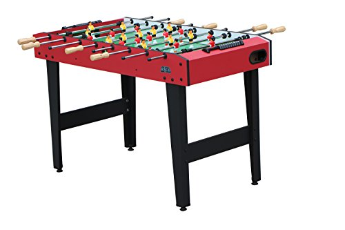 Colorful Table Soccer Balls Replacements, Qtimal 8 Pack Prem
