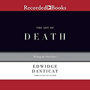 The Art of Death Audiobook