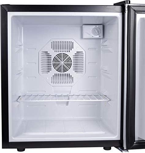 Maxx - Mini frigorífico inalámbrico (36 litros, sin Ruido): Amazon ...