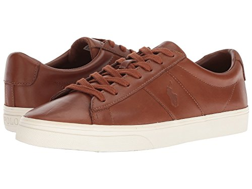 メンバー蛇行信頼[Polo Ralph Lauren(ポロラルフローレン)] メンズカジュアルシューズ?スニーカー?靴 Sayer