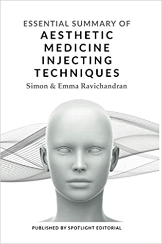 Essential Summary of Aesthetic Medicine Injecting Techniques